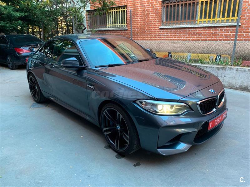 BMW Serie 2 M2 2p. Image