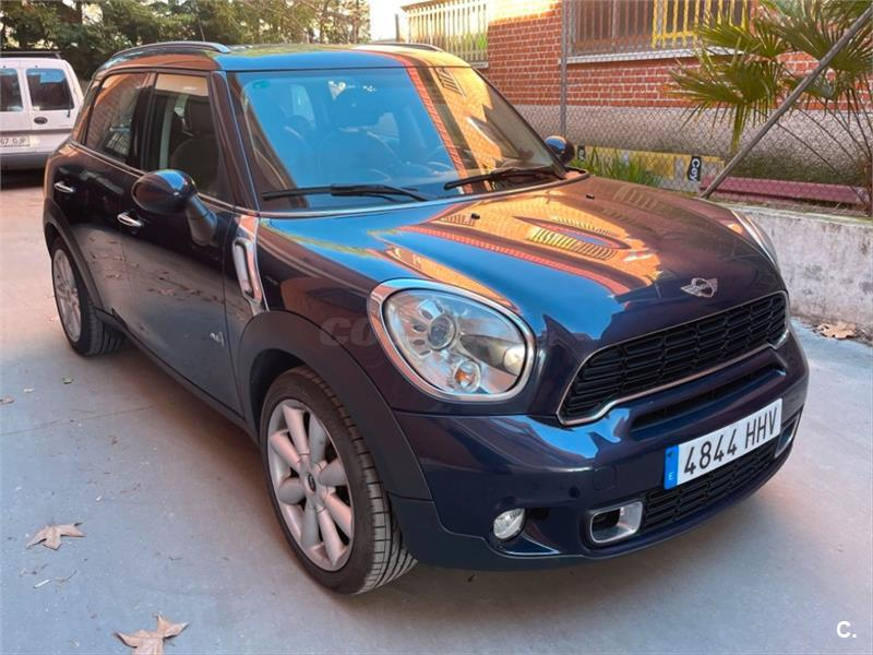 MINI Countryman 2.0 Cooper SD All4 5p. Image