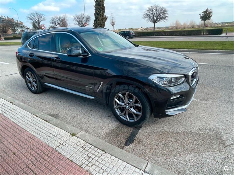 BMW X4 xDrive30d 5p. Image