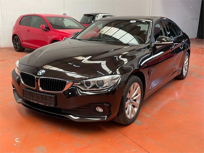 BMW Serie 4 420d xDrive Gran Coupe Image
