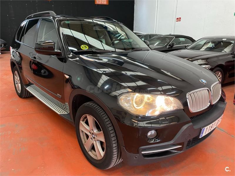 BMW X5 xDRIVE30d Image